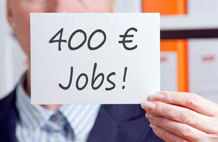 400 euro job goslar